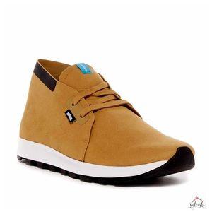 🆕Native 'Apollo' Chukka Sneaker